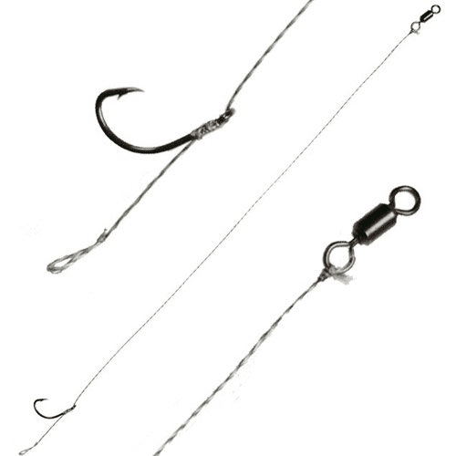 Gardner Talon Tip Hair Rig Barbless - taskers-angling