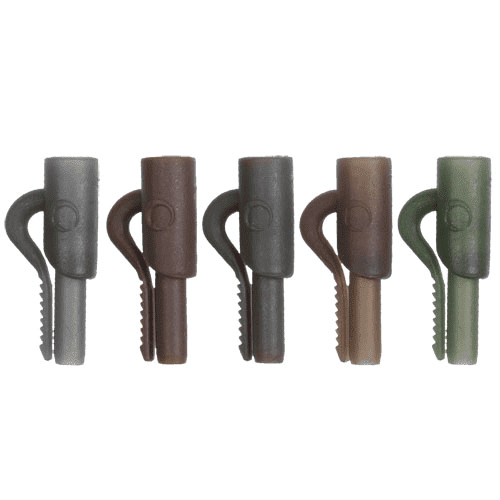 Gardner Covert Lead Clips - taskers-angling