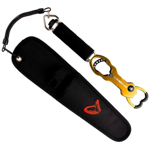 Savage Gear Fish Gripper With 10kg Scale
