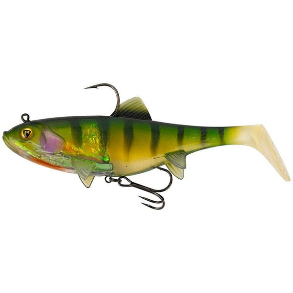 Fox Rage Replicant Wobble 18cm 90g Ultra Violet