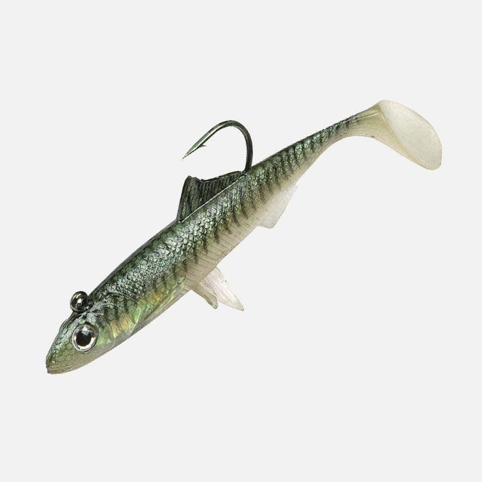 Sidewinder Joeys 4.5in 15g Mackerel - taskers-angling