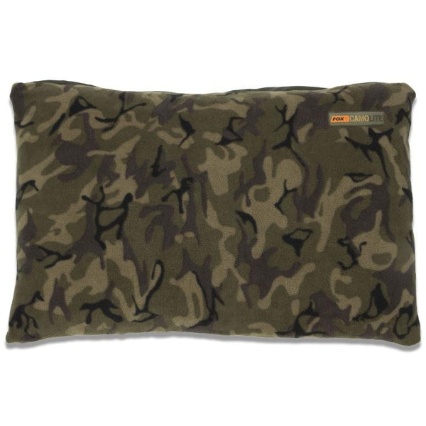 Fox Camolite Pillow Standard - taskers-angling
