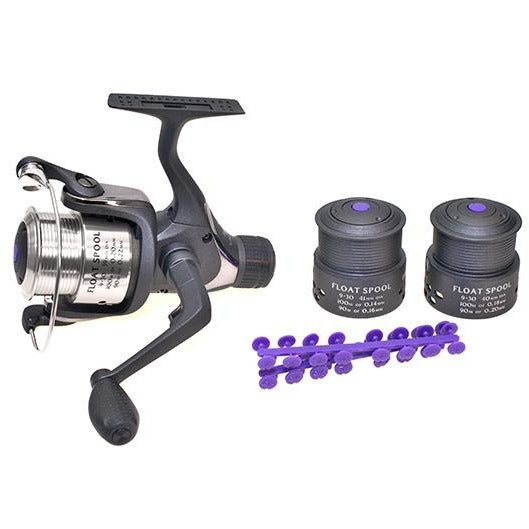 Drennan Series-7 Float 9-30 Reel
