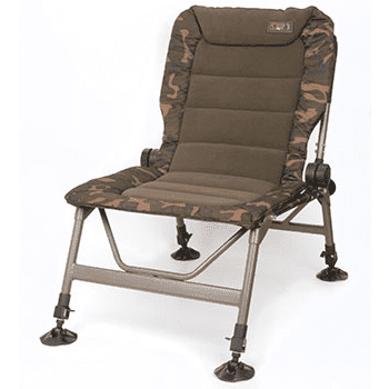 Fox R1 Series Camo Chair - taskers-angling