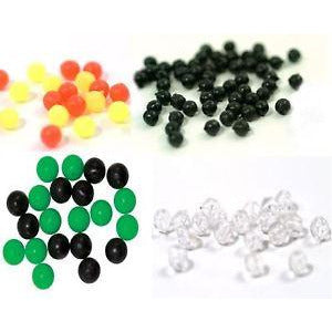 TRONIX ROUND BEADS COLOUR