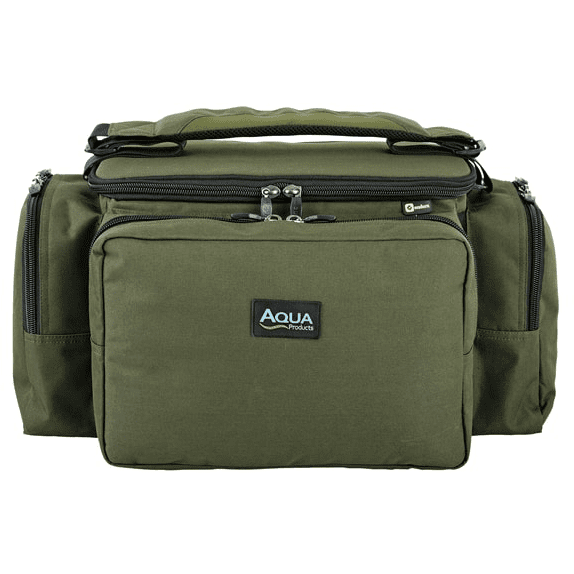 Aqua Small Carryall Black Series - taskers-angling