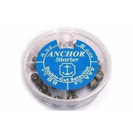 ANCHOR 4 DIV DISPENSER STARTER - taskers-angling