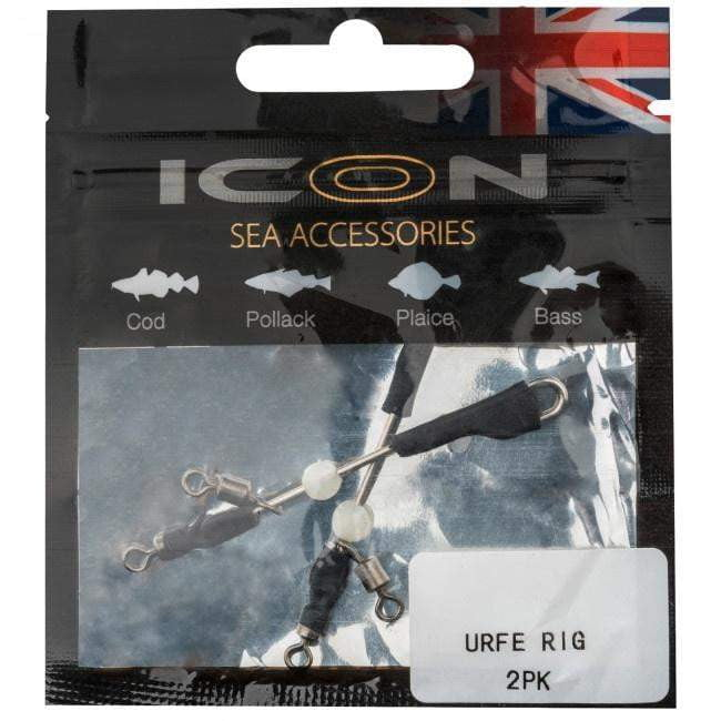 Icon Urfe Rig 42lb - taskers-angling