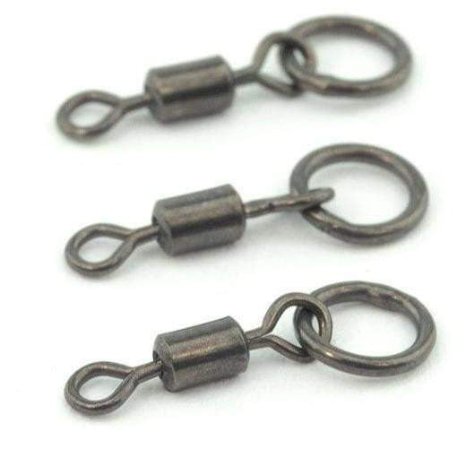 THINKING ANGLERS PTFE RING SWIVELS - taskers-angling