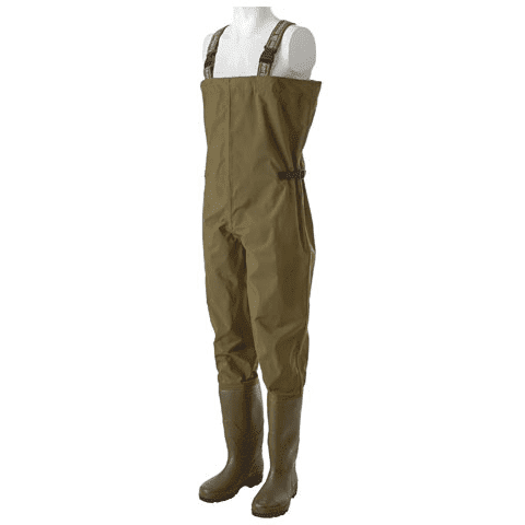Trakker N2 Chest Waders - taskers-angling