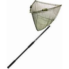 NGT 42'' Green Net With Float Combo