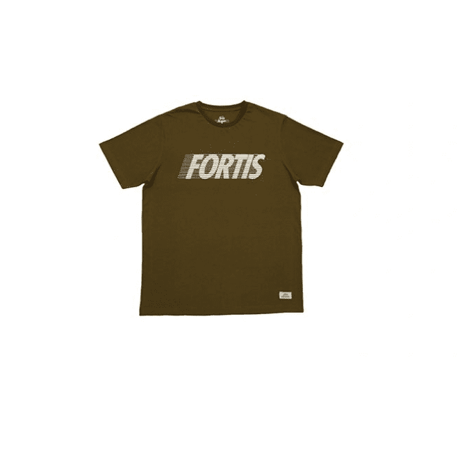Fortis T-Shirt Motion - taskers-angling