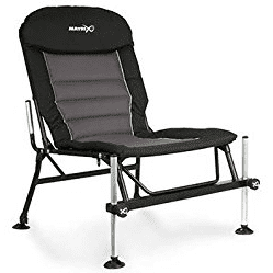 Matrix Deluxe Accessory Chair - taskers-angling