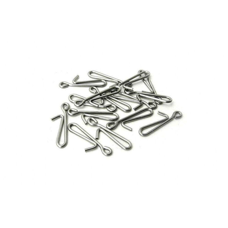 Gemini Genie Rig Clips - taskers-angling