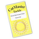 CatMaster Rubber Leech & Worm Stops - taskers-angling