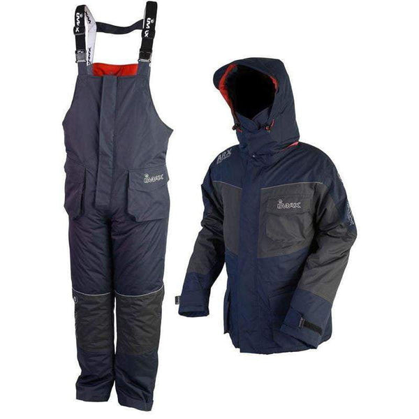 IMAX ARX-20 Ice Thermo Suit - taskers-angling