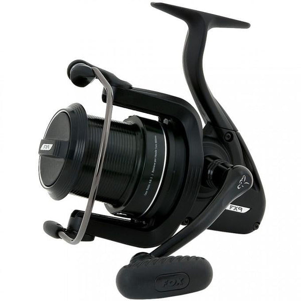 Fox FX9 Reel - taskers-angling