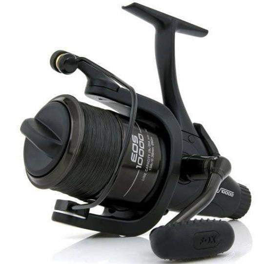 Fox EOS 10000 Reel - taskers-angling