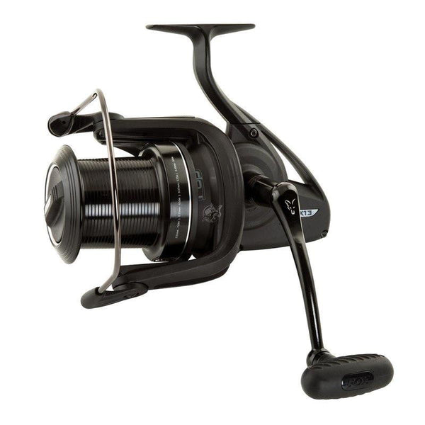 Fox FX13 Reel - taskers-angling