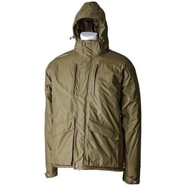 Trakker Elements Jacket - taskers-angling
