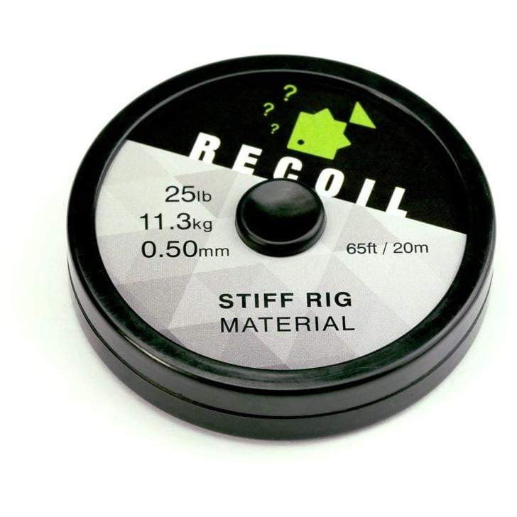 Thinking Anglers Recoil Stiff Rig Material - taskers-angling