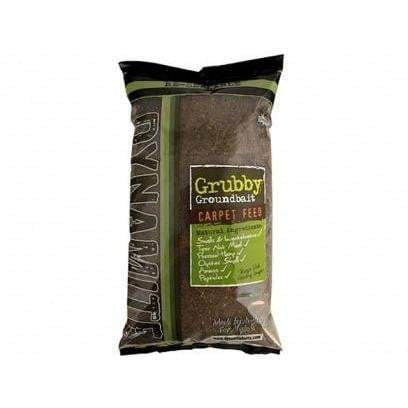Grubby Insect Carpet Feed 2kg - taskers-angling