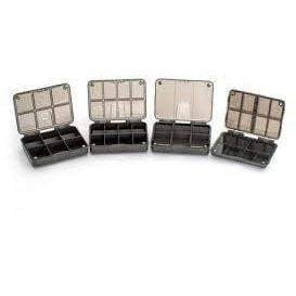 Korda Mini Box 8 Compartment - taskers-angling