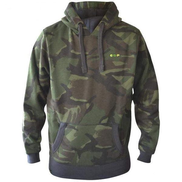 ESP Camo Hoody - taskers-angling