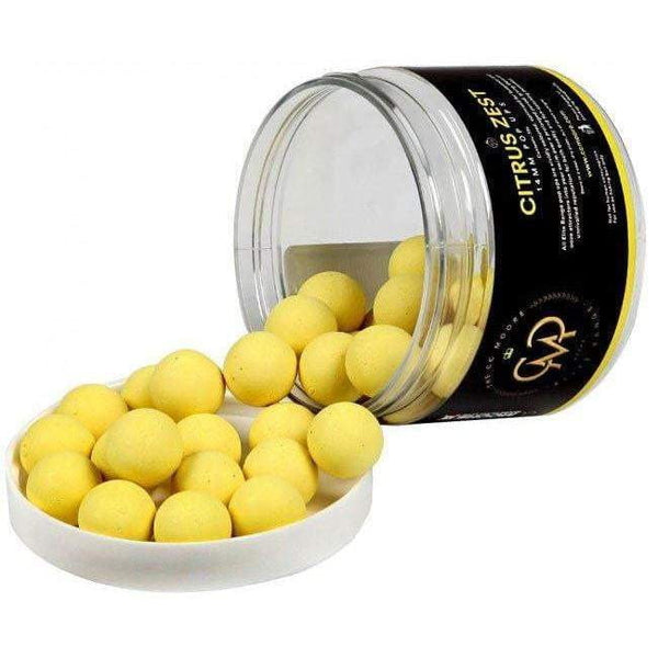 C C Moore Citrus Zest + Pop Ups (Elite Range) 13/14mm Pot - taskers-angling