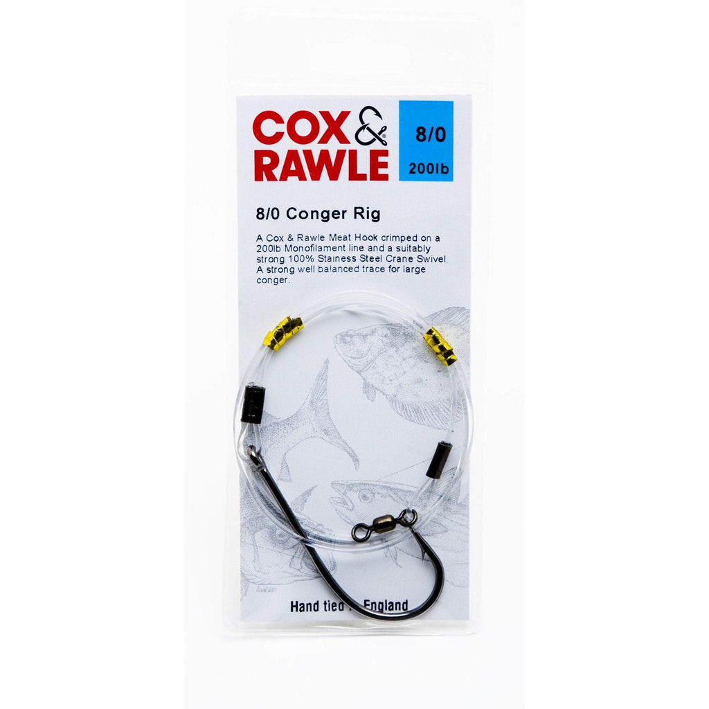Cox & Rawle Conger Trace - taskers-angling