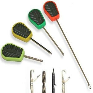 NGT 4pc Baiting Tool Set