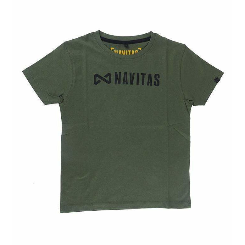 Navitas Core Kids T-Shirt