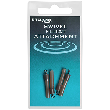 Drennan Swivel Float Attachments