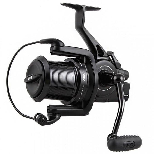 Fox EOS 12000 FS Reel - taskers-angling