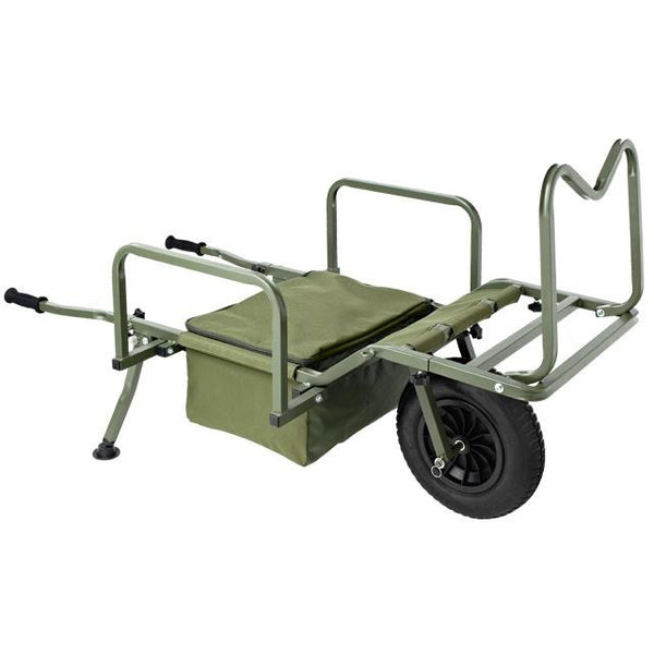 Trakker X-Trail Gravity Barrow
