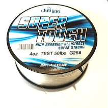 Swift Super Tough Clubline Monofiliment - taskers-angling