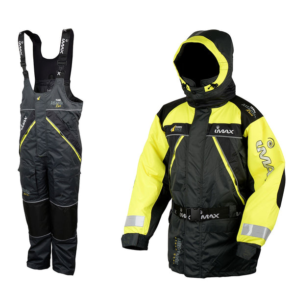 Imax Atlantic Race Boat Suit - 2Pcs