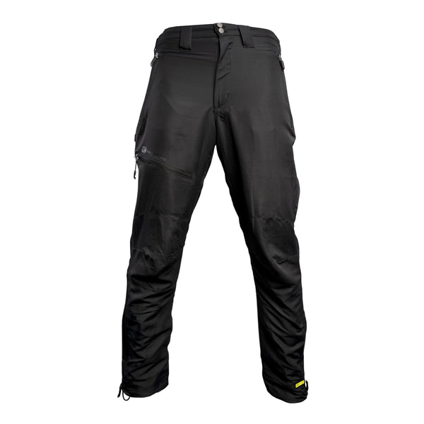 RidgeMonkey Dropback Heavyweight Trousers Black