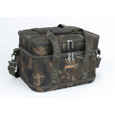 Fox Camolite Low Level Coolbag - taskers-angling