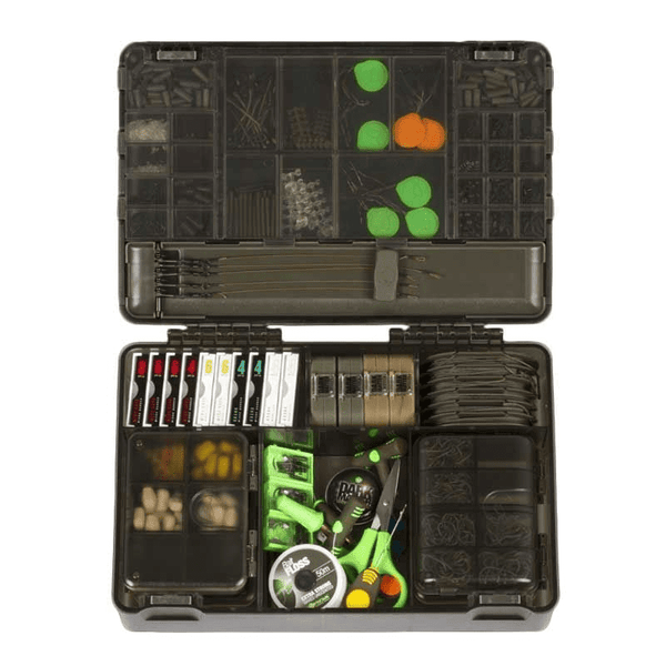 Korda Tackle Box - taskers-angling