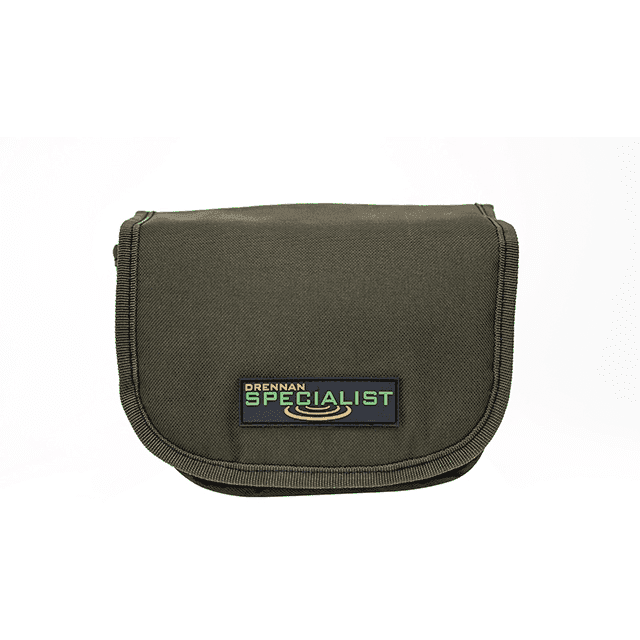 Drennan Specialist Reel Pouch - taskers-angling