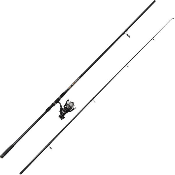 Ron Thompson Tech Carp Combo 12ft 2.75lb With BF 50 Reel