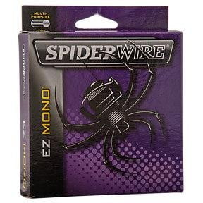 Spiderwire EZ Mono SEZ20G-220 - taskers-angling