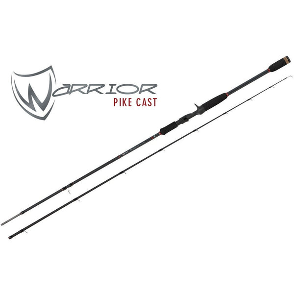 Fox Rage Warrior Pike Cast 7'4'' 20-80g