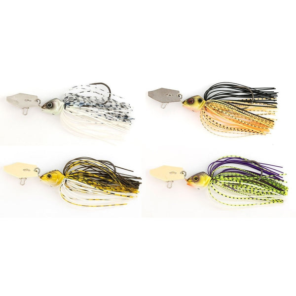 Fox Rage Chatterbait Lures