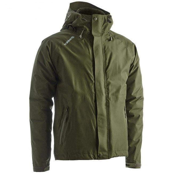 Trakker Summit XP Jacket - taskers-angling