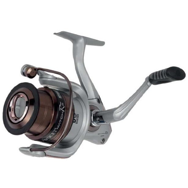 Mitchell Reel Avocet Match RZ 4000 FD with Bag