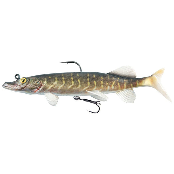 Fox Rage Pike Replicant 10cm 14g
