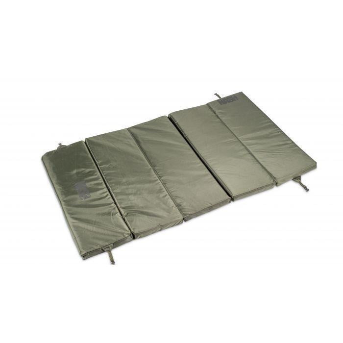 Nash Tackle 5 Fold Unhooking Mat - taskers-angling