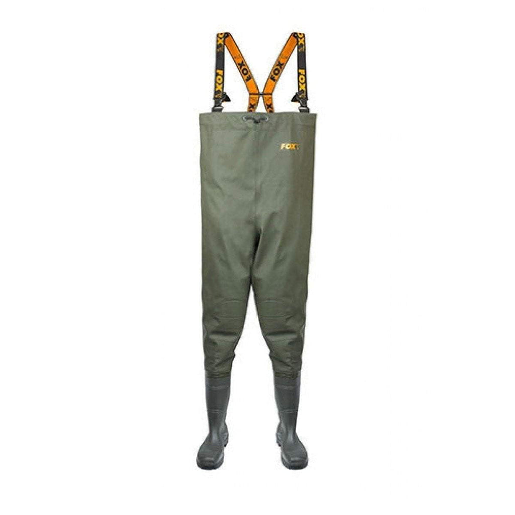 Fox Chest Waders - taskers-angling